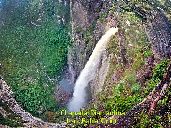 Chapada Diamantina's charming guides