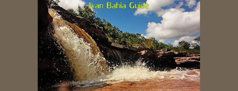Waterfalls en their joys while visiting Chapada Diamantiana national park - Ivan Bahia Tour Guide & Travel Agency in Salvador, Brazil / Reis-gids, reis agentschap in Salvador da Bahia / #IvanBahiaGuide,#SalvadorBahiaBrazil,#Bresil,#BresilEssentiel,#BrazilEssential,#ChapadaDiamantina,#Brazilie,#ToursByLocals,#GayTravelBrazil,#IBG,#FotosBahia,#BahiaTourism,#SalvadorBahiaTravel,#FotosChapadaDiamantina,#fernandobingretourguide,#BrazilTravel,#ChapadaDiamantinaGuide,#ChapadaDiamantinaTrekking,#Chapadaadventure,#BahiaMetisse,#BahiaGuide,#diamantinamountains,#DiamondMountains,#ValedoPati,#PatyValley,#ValeCapao,#Bahia,#Lençois,#MorroPaiInacio
